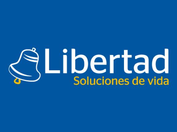 Logo-Libertad